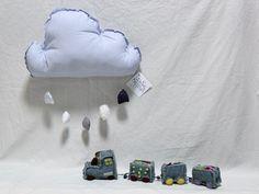 Suspension nuage