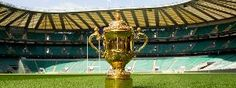 Twelve match venues have been confirmed to host Rugby World Cup 2019 matches. Twickenham Stadium, Rugby World Cup, Travel, Twitter, Viajes, Destinations, Traveling, Trips