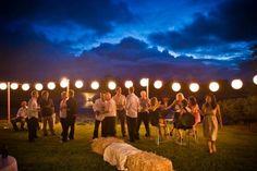 Tarryn & Bede Durbidge / Wedding Style Inspiration / LANE