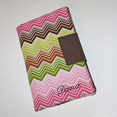 Finally I made my own Kindle Cover