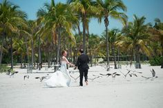 Florida Beach Elopement