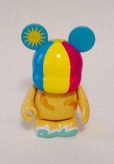 Disney Vinylmation-Cutester Series 3