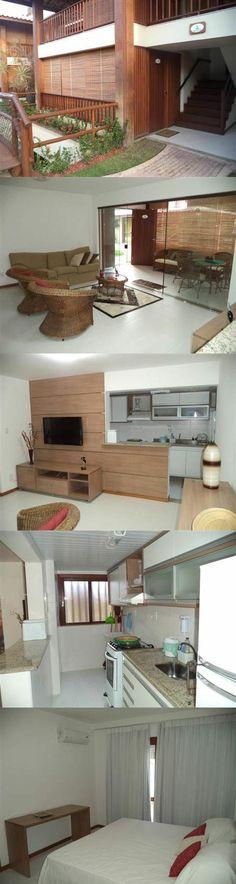 Praia do Forte - belíssimo apartamento com 2 suites. Localização privilegiada em condomínio frente à Lagoa Timeantube.
