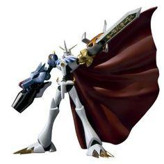 Bandai Tamashii Nations D-Arts Omegamon: http://toyastonishment.com/toys-games/action-figures-statues/action-figures/bandai-tamashii-nations-darts-omegamon-digimon-action-figure-com/