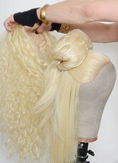 This Week In Drag - Wigs 101