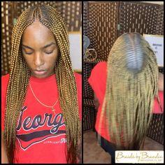 Small Braids, Long Braids, Crochet Braids Marley Hair, Cute Braided Hairstyles, Fulani Braids, Feed In Braid, Hair Videos, Protective Styles, African Fashion