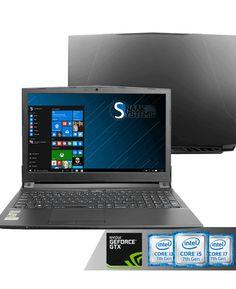 Privé: Clevo N850HC 15.6″ Full HD videobewerking laptop Laptops, Laptop
