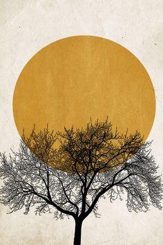 Art And Illustration, Illustrations, Modern Art Prints, Wall Art Prints, Poster Prints, Art Posters, Poster Shop, Nature Posters, Modern Wall
