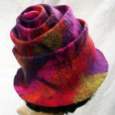 Felt hat | Flickr - Photo Sharing!