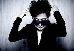 Yoko Ono photographed by Julian Broad.   © 2012 Yoko Ono.