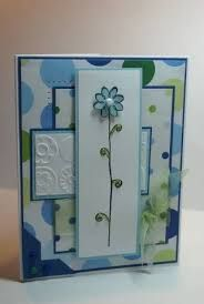 Image result for stampin up nice and narrow