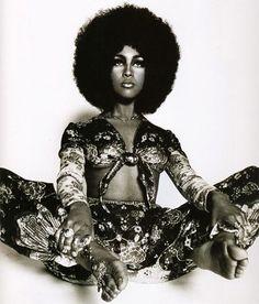 Marsha Hunt Babe!! xx #vintage #fashion #love