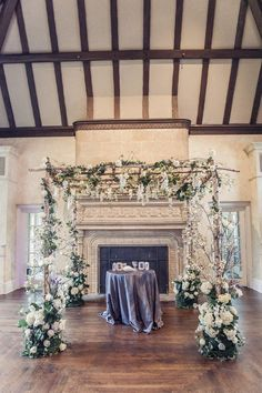 23 Wedding Chuppah Ideas We Love | Photo by: A Day Of Bliss Wedding Photography | TheKnot.com