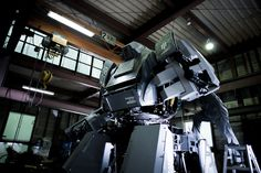 KURATAS - Suidobashi Heavy Industry
