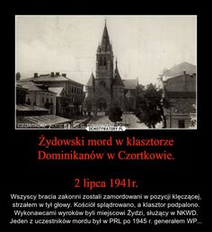 """Lampowy na Twitterze: """"… """" Poland History, Over The Rainbow, Victorious, Insight, Shit Happens, Education, Twitter, Mish Mash, Wwii"""