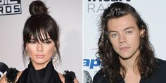 Alleged Exes Kendall Jenner and Harry Styles Are on Vacation Together  - MarieClaire.com