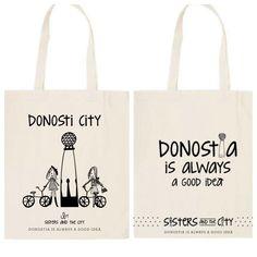 Sisterproductos a la venta en Donostia | Sisters and the City