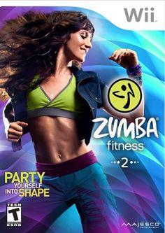 19,95€. Zumba Fitness 2 (Nintendo Wii)