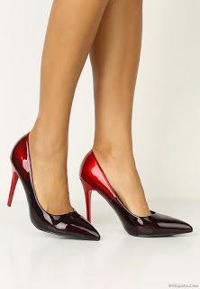 atarse en nueva llegada venta usa online 24 Ideas de Zapatos de Fiesta que Definitivamente Están de ...