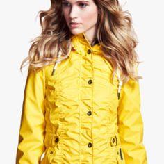 Schmuddelwedda Raincoat #distribucion #españa #spain #chubasquero #raincoat #germany #brands