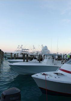 Marina view...Wahoo Smackdown 2016, Bimini, Bahamas Alice Town, Bahamas Vacation, Big Game, Water Sports, Caribbean, Sailing, Like4like, Island, Adventure