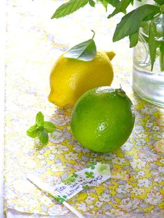Plateful: Limonana—Refreshing Mint Lemonade—the coolest of summer drinks Lemon Lime, Lemon Grass, Lime Pictures, Mint Lemonade, Veggie Tales, Delicious Fruit, For Love And Lemons, Natural Treatments, Summer Drinks