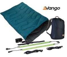 We've teamed up with Vango to bring you the chance to win a fab camping bundle worth £135. The post COMPETITION | Win A Vango Camping Accessory Bundle appeared first on Camping Blog Camping with Style | Travel, Outdoors & Glamping Blog.