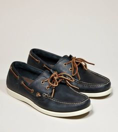 Can't have a boat without boat shoes!