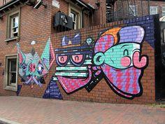 Mr. Gauky x Low Bros x Dxtr x Mr. Penfold / Sheffield