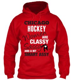 LIMITED EDITION Classy Sassy Chicago
