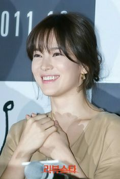 Song Hye Kyo, Song Joong Ki, Beautiful Soul, Beautiful Women, Autumn In My Heart, Korean Girl, Korean Wave, Korean Drama Series, Hallyu Star