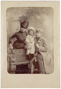 Nikolai Yusupov, elder brother of Felix, his life and death Old Photos, Vintage Photos, House Of Romanov, Rich Family, Imperial Russia, Prince And Princess, Victorian Era, Victorian Homes, Father And Son