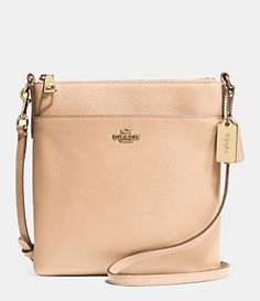 COACH NORTH/SOUTH SWINGPACK IN EMBOSSED TEXTURED LEATHER   Dillard's Mobile