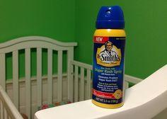Diaper Rash Spray?! How did I live without this? #sponsored | Macaroni Kid