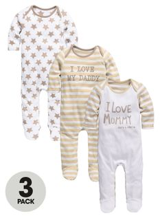 Littlewoods Baby Boy Clothes