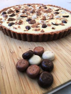 Tart Recipes, Sweet Recipes, Baking Recipes, Dessert Recipes, Sweets Cake, Cupcake Cakes, Superfood, Food Cakes, Vegan Desserts