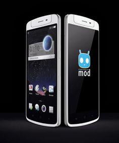 Spicytec: OPPO N1 Smartphone