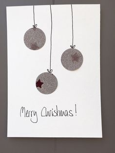 Greetings for Christmas, spells, texts, wishes for Christmas cards - Weihnachten Christmas Cards To Make, Christmas Quotes, Christmas Love, Christmas Wishes, Christmas Greetings, Handmade Christmas, Christmas Crafts, Xmas, Diy Crafts To Do