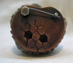 RESERVED for Tameka Jackson The Hive wasp nest by ArtByWinona