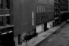 Hotel Americano NY; Latin Warmth Beneath an Industrial Facade