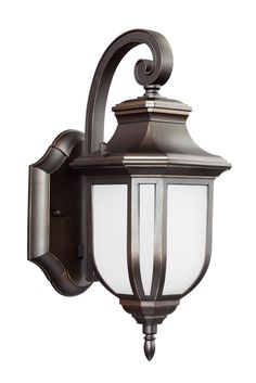 Childress Outdoor Wall Lantern