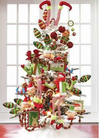 Time For The Holidays: 10 Awesome Christmas Trees