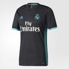 Maillot 2K17- 2K18 Real Madrid Extérieur  RM  Adidas  9ine  Adidas Shirts 3eda43042