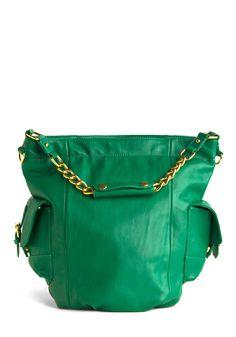 Think It Clover Bag