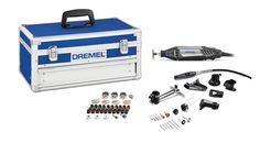 cool 10 Iconic Dremel Tool Kits Review- For Various DIY Projects in 2017