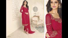 Buy online Designer Dresses  || Zahara dyed || Surat textile bazaar