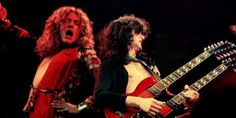 Why is Led Zeppelin being sued - Business Insider