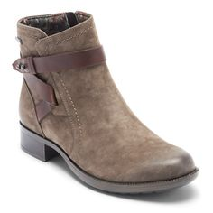 Cool Boots, Comfortable Shoes, Ankle Boots, Footwear, Legs, Leather, Stone, Accessories, Comfy Shoes