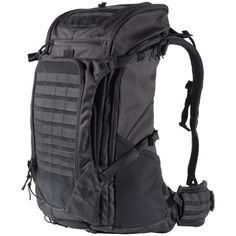 418bf607c2d9 5.11 Ignitor Backpack Black. Molle BagBackpack ...