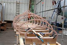 Construction de Tadorna -